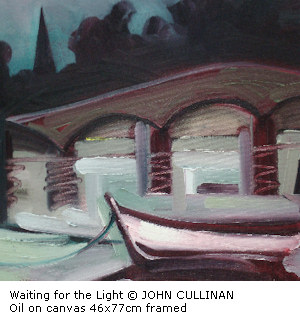 Press Release December 2010 - Joan Clancy Gallery